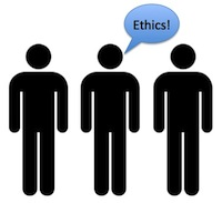 Ethics: Tone from the Middle