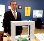 Pandabot 3D Printer